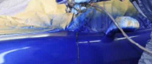 Kori- ja maalaustyöt